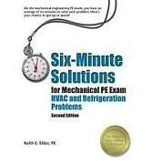 Six Minute Solutions