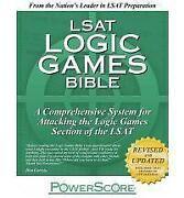 powerscore logical reasoning bible pdf free