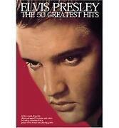 Elvis 50 Greatest Hits