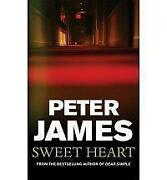 Peter James Books