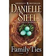 Danielle Steel Family Ties