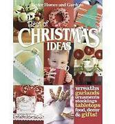 Better Homes Christmas Ideas