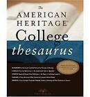 American Heritage College Dictionary
