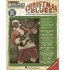 Play-a-song Christmas