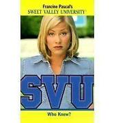 Sweet Valley University