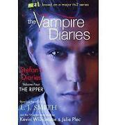 The Vampire Diaries Stefan's Diaries