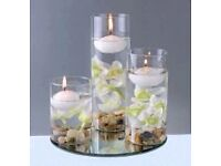 Collection Eden floating candles