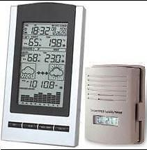 Semi-Pro-Wireless-Weather-Station-with-Outdoor-Sensor