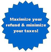 INCOME TAX PREPARATION SERVICES - Late filing