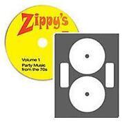 Neato CD Labels