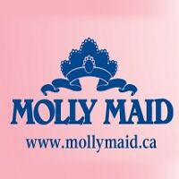 Molly Maid is Growing