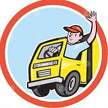 MAN & VAN HOUSE OFFICE REMOVAL PIANO MOVERS/ MOVING LUTON VAN RENT DELIVERY DRIVER 2/3 MEN SHIFTING
