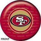 NFL Bowling Ball