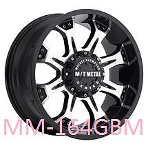 MT Wheels(Mickey Thompson)- LRG Wheels - Brand New 4x4 Alloy Rims Archerfield Brisbane South West Preview