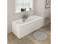 New Sutton double ended bath