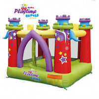 *BOUNCY CASTLE TOWER* Jumper* Brinca brinca!