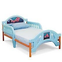 DISO finding nemo toddler bed