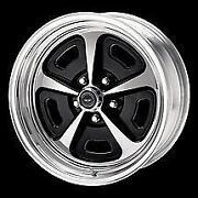 Magnum 500 Wheels