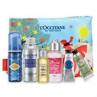 L'Occitane En Provence Travel Kit