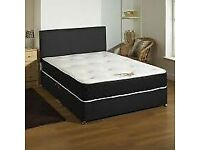 Brand New All Sizes Mattresses And Divan Bed Bases.100% Cheapest Online! Free Delivery!