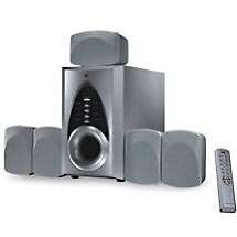 Durabrand 5.1 Surround Sound