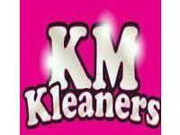 KM Kleaners