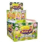 Moshi Monsters Chop Chop