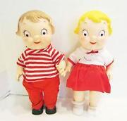 Campbell Kids Doll