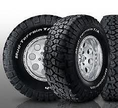 4-X-LT-265-75-16-2657516-Goodrich-Mud-Terrain-T-A-KM2-RWL-U-S-A