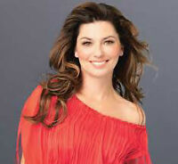 Shania Sold out HAMILTON show 22 June