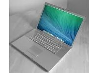 Macbook Pro Based DAW Recording System. Logic Pro X & Focusrite Saffire Pro 40