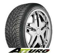 "Atturo Tyre Direct to public 17""-22"" SUV 4x4 Special Dandenong South Greater Dandenong Preview"