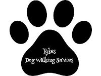 Tykes Dog Walking Services