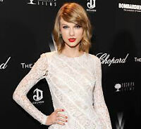 Taylor Swift @Rogers Centre ★ Sec 511 Row 16 Seats 103 to 106 ★