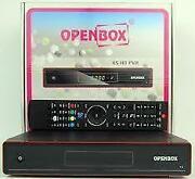 Openbox X5