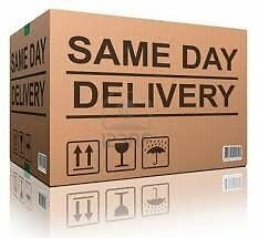 Same Day & Urgent Delivery Service