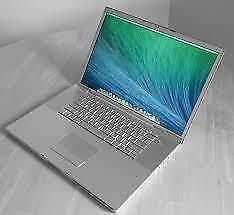 MacBook pro 2008 Toshiba, Lenovo t430