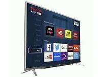 Sharp 55 inch led smart tv