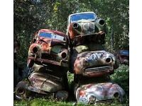 Classic Car parts wanted