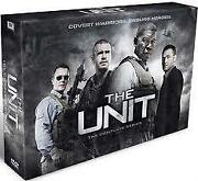 The Unit DVD