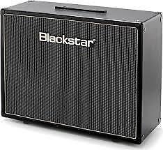 HTV212 Blackstar Cabinet