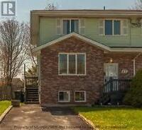 For Rent - 43 Sugar Maple Dr (Greenwood Heights, Timberlea, NS)