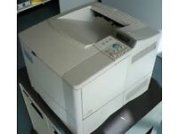 HP 4050N Laser Printer - In Excellent condition