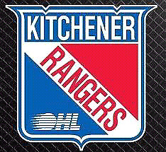 Kitchener Rangers Home Opener September 22
