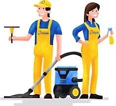 Mex Cleaners