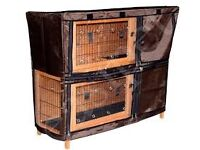 Guinea Pig Hutch Cover