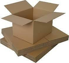 Moving? Need boxes?