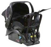 Strider Infant Capsule with base Glen Iris Boroondara Area Preview