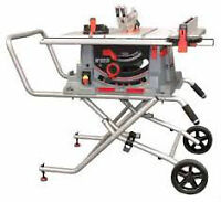 Table Saw for Rent!!