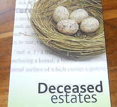 deceased estates clean up Perth Region Preview